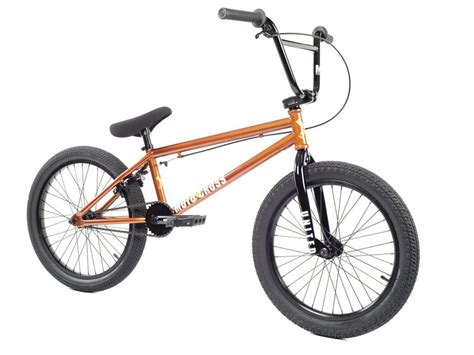 motocross bmx bikes united bikes quot motocross quot 2018 bmx bike metallic copper