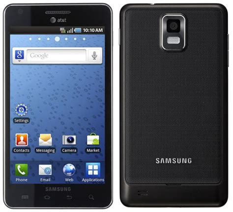h3g mobile samsung infuse 4g archives android android news