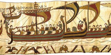 Tapisserie De Bayeux Histoire Des Arts by Histoire Des Arts Tapisserie De Bayeux 1066 1082