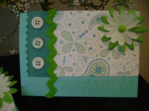 to make a greeting card how to make a simple greeting card without a computer craft