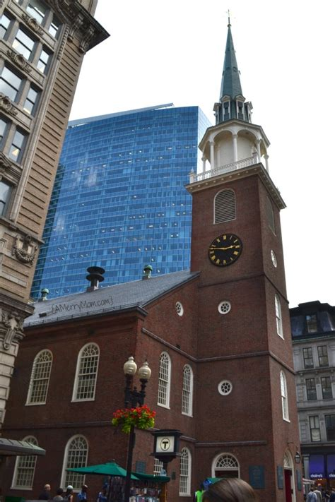 old south meeting house visiting the northeast our fabulous substitute vacation a merry mom
