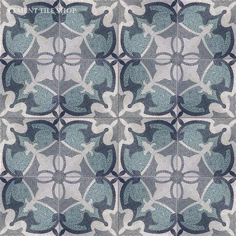 Handmade Cement Tiles - 17 best images about terrazzo collection on