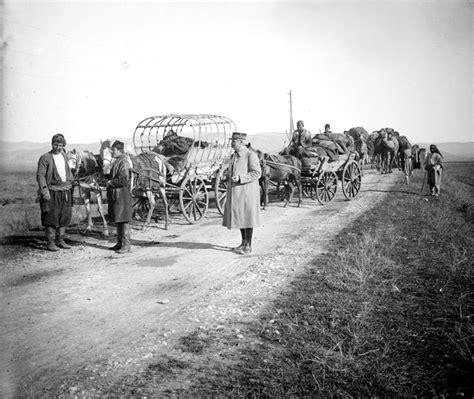 Fin De L Empire Ottoman by Visite Du G 233 N 233 Ral Hamelin Au Proche Orient Apr 232 S Le