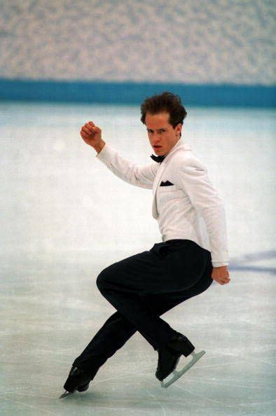 photos of famous people in figure skating casablanca