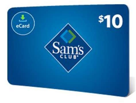 Sam S Club Membership 10 Gift Card - available again sam s club plus membership for 10 100 value seattle