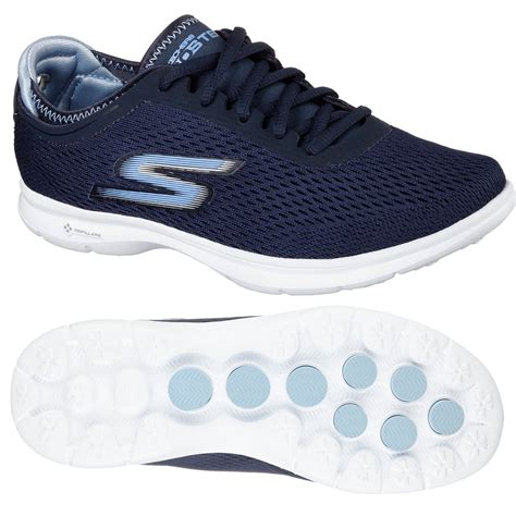 skechers sports shoes for skechers go step sport athletic shoes