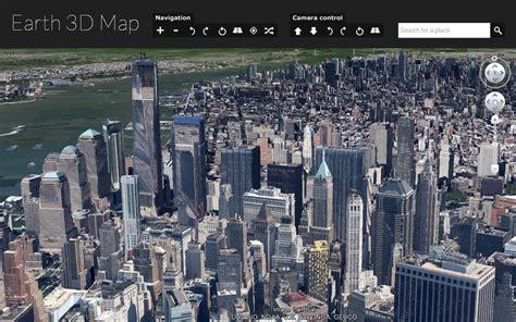 3d maps earth earth 3d maps explore new travel destinations