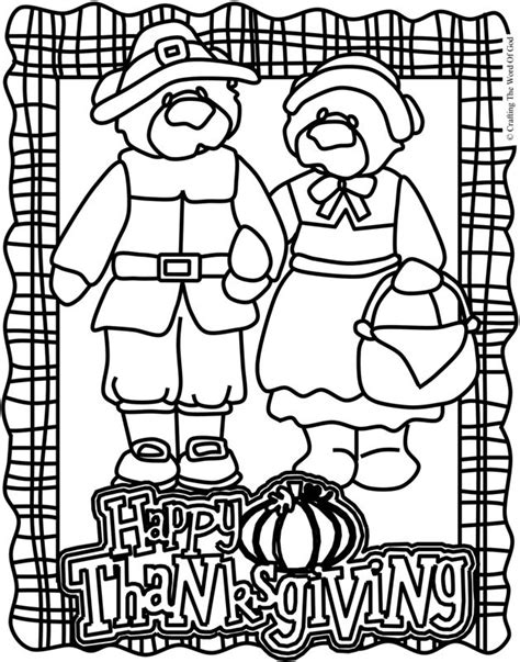 coloring pages for thanksgiving for sunday school 69 best images about thanksgiving crafts on pinterest