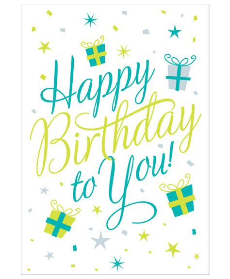birithday cards template 10 best premium birthday card design templates free