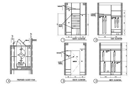 walk in closet dimensions small interior exterior