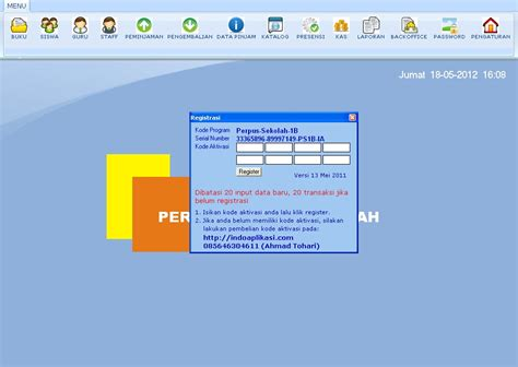 Belajar Sendiri Edit Foto Digital Wahana Komputer program aplikasi perpustakaan blogsmodels
