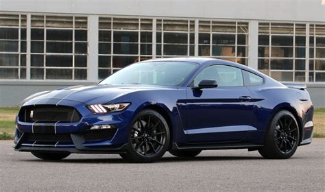 2018 shelby mustang gt350 will roll on for one more year