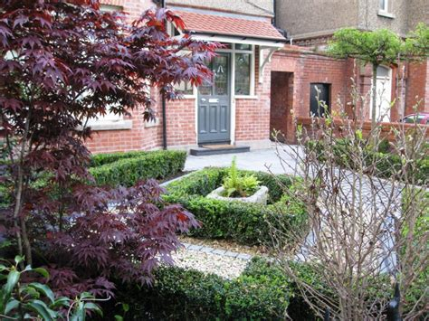 Front Garden Design Ideas Smart Front Garden Design In Dublin Tim Austen Garden Designs