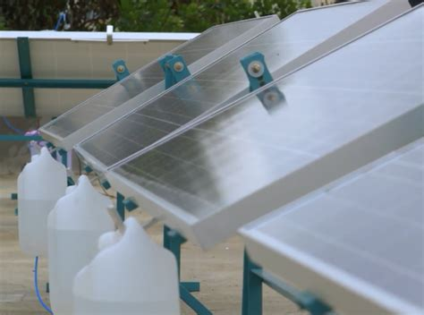 diy solar tracker mount diesel killing diy solar tracker boosts efficiency 30