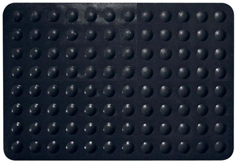 tapis antid 233 rapant color noir noir homebain vente en