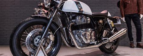 Indian Motorrad Modelle 2018 by Royal Enfield Twin Modelle 2018 Modellnews
