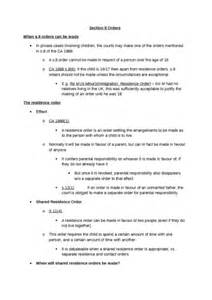 Separation Agreement Template Bc bc separation agreement template ebook database