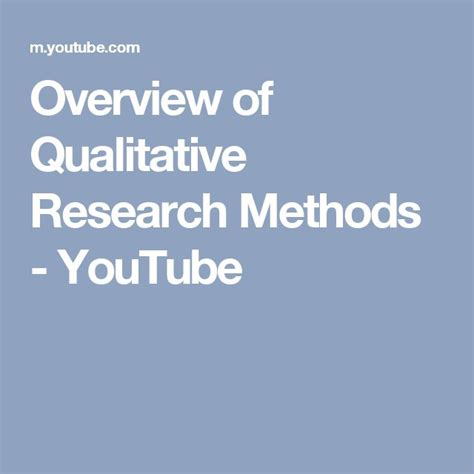 qualitative research methodology dissertation 17 best ideas about qualitative research methods on