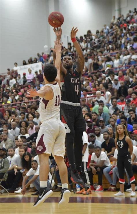 Clark Atlanta Jr Mba Program by Photos Morehouse Edges Rival Clark Atlanta Again In