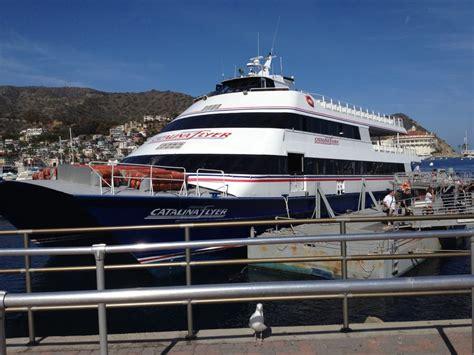 boats to catalina from newport beach catalina flyer 113 photos boating 400 main st