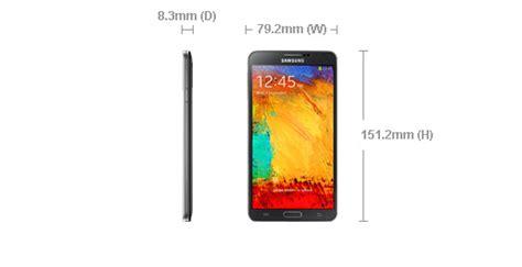 Handphone Samsung Galaxy New buy new samsung galaxy note3 lte n9005 32gb lcd 5 7