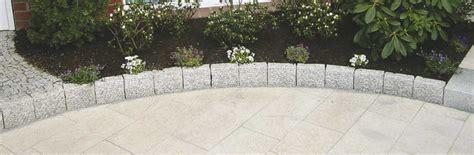 Garten Randsteine by Terrassenplatten Verlegen Ohne Randsteine Preshcool