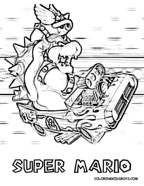 mario kart coloring page mario kart 8 coloring pages coloring home