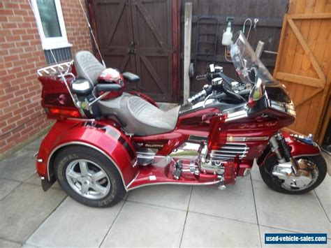 Honda Trike Motorcycles For Sale Review About Motors 2017 Honda Goldwing For Sale 2017 2018 Best Cars Reviews
