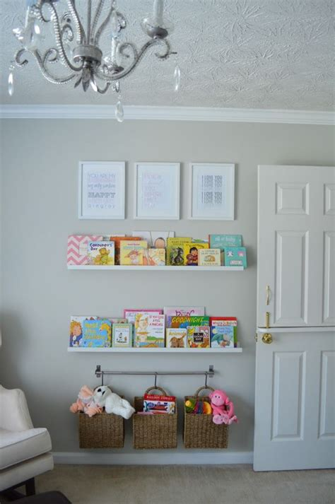 shelves baby room 1000 ideas about reclaimed wood floating shelves on