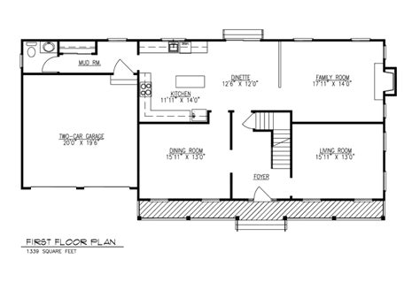 open floor plans for colonial homes 2 year old custom colonial open sun 12 4 531 park ave