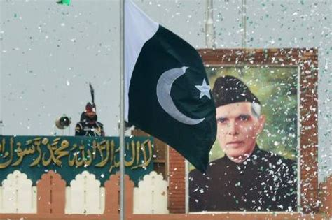 muhammad ali jinnah biography in tamil pakistan hoists largest national flag in south asia to