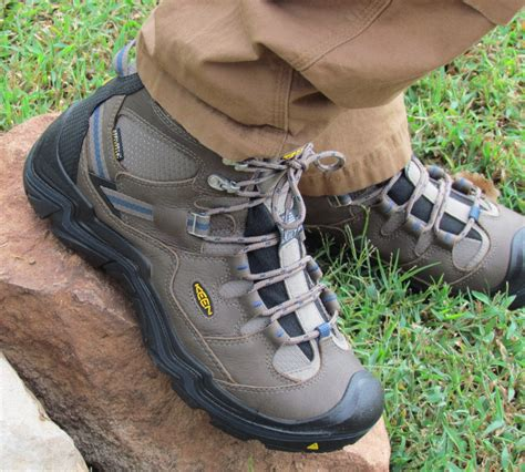 what kind of boots does agent keen wear on blacklist 7 top hiking boots available today outdoorhub