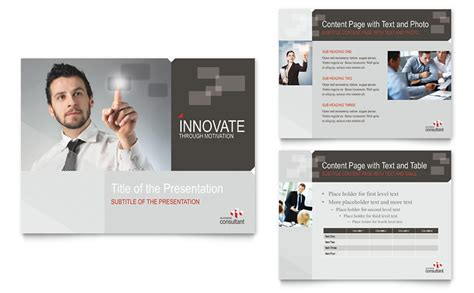 Corporate Business Powerpoint Presentation Powerpoint Template Company Presentation Template Ppt
