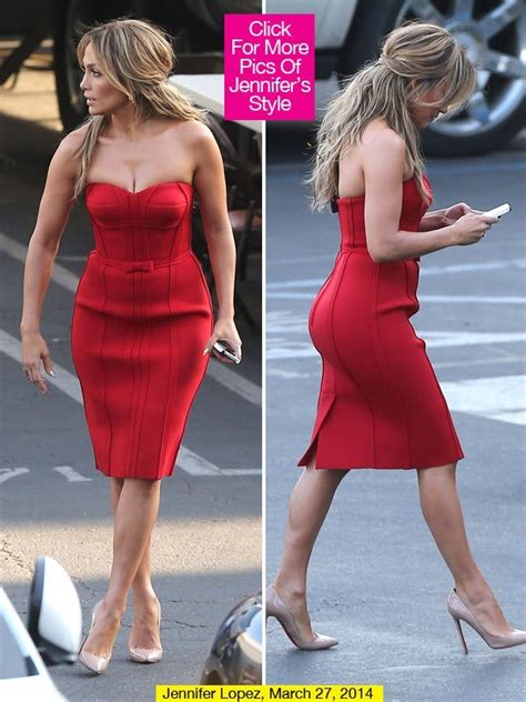 All New J Lo For American Idol Ratings by Style At American Idol 2014