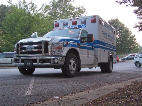 Lu Emergency Ambulance ems supplies global tec enterprises inc