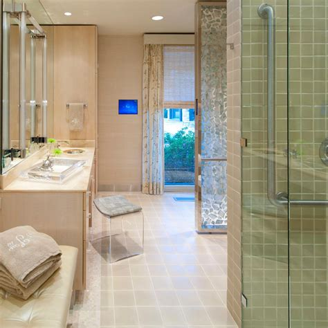 Spa Master Bathroom by Spa Master Bathroom Hgtv