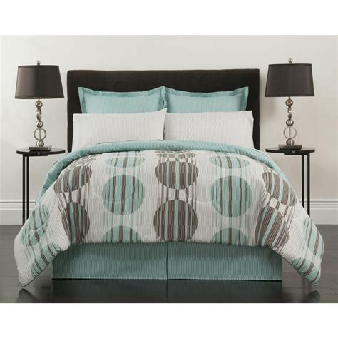 Sears Bed Set Essential Home Complete Bed Set Hibiscus Garden Home Bed Bath Bedding Comforters