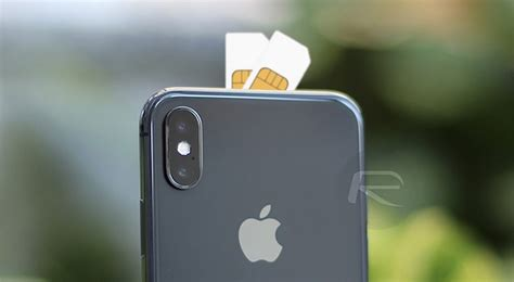 2018 6 1 inch lcd model to be called iphone 9 will feature dual sim support in select regions