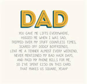 birthday cards for dads s day card by paper plane notonthehighstreet