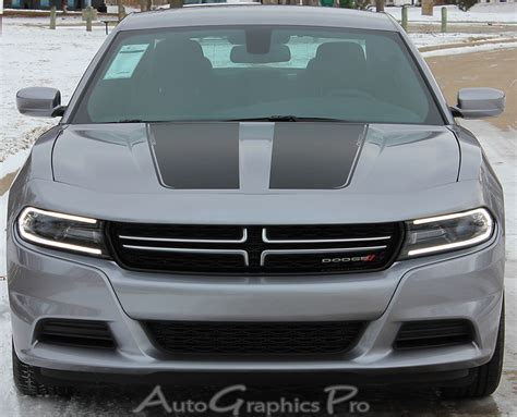 2012 charger decals 2015 2016 2017 2018 dodge charger graphic quot split