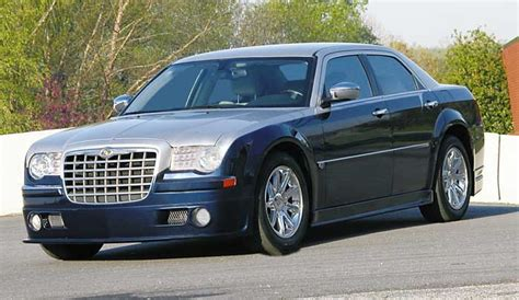 Buy Chrysler 300 by Chrysler 300 Limited Picture 15 Reviews News Specs