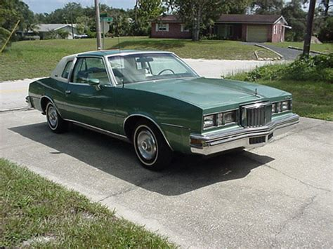 auto air conditioning service 1978 pontiac grand prix electronic valve timing 1978 pontiac grand prix base coupe 2 door 4 9l