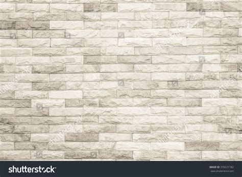 Cleaning Interior Brick by Black White Brick Wall Texture Background Stock Photo