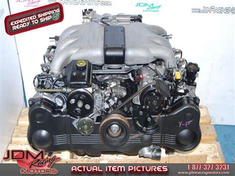subaru svx twin subaru svx eg33 twin throttle body h6 dohc engine find