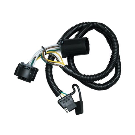 tekonsha tow harness  connector assembly
