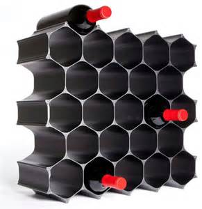 Award Winning Kitchen Design 26 Modern Modular Wine Racks Vurni