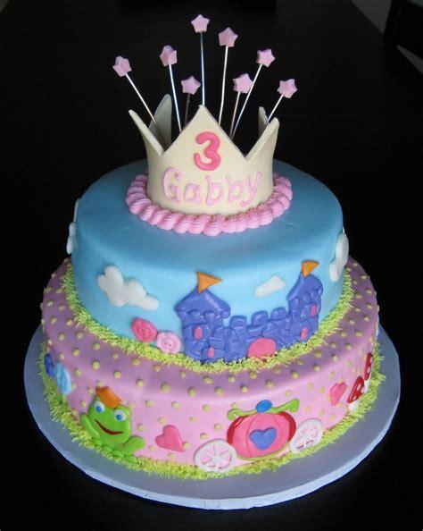 Princess Cake by Custom Cakes By Julie Princess Cake