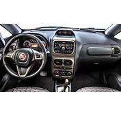 Nova Fiat Idea 2014  Autos Post