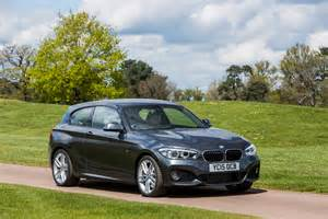 bmw 125d m sport 3 door uk spec f21 2015 pr