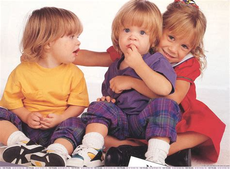the full house michelle the twins full house photo 12755973 fanpop